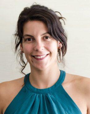 Magdalena Valdés